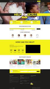charity foundation fundraising wordpress theme by skatdesign