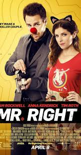 mr right 2015 imdb