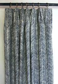 Grey Metallic Curtains Metallic Grey Curtains Metallic Stripe Silver Fabric Shower