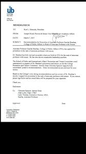 sheehan awarded promotion u0026 tenure professorsheehan