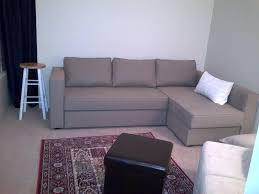 Review Ikea Sofa Bed Furniture Chaise Lounge Sectional Manstad Sofa Bed Ikea