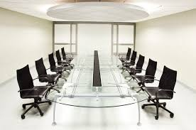 Glass Top Conference Table Fascinating Glass Conference Room Tables Tables Frosted Glass
