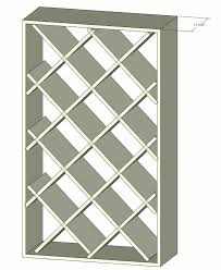 Quilt Display Wall Mounted Quilt Rack Plans Download Free by Wine Rack Woodworking Plan U2014 Steveb Interior Wine Rack Plans Ideas
