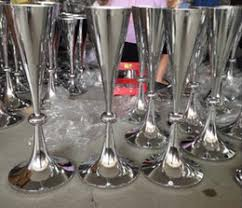 Silver Vases Wedding Centerpieces Discount Silver Vases For Wedding Centerpieces 2017 Silver Vases