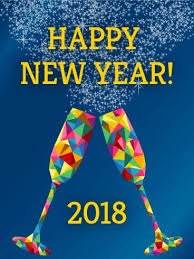 new year cards top 50 happy new year 2018 greetings greeting cards and quotes
