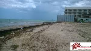 Sqm by Hua Hin Beachfront Land 2 Rai 160 Sqm
