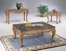 marble sofa table homelegance mammoth sofa table 9213 05