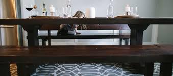 floor and decor alpharetta rustic trades furniture rustic distressed reclaimed dining