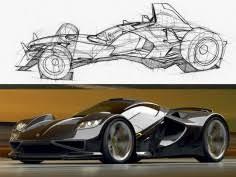 auto designen car design