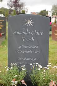 unique headstones truly bespoke headstones you seen such stunning designs