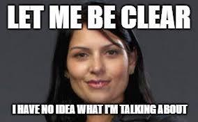 Patel Meme - priti patel imgflip