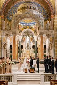 Wedding Arches In Church Southern Weddings