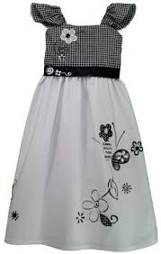 nigi one of a yin yang butterfly dress abstract flower