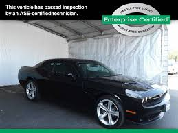 Dodge Challenger Reliability - used dodge challenger for sale in escondido ca edmunds