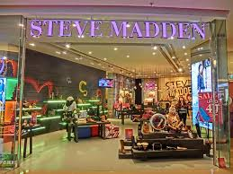 Shoo Fast steve madden shoo a shoe in for growth with distribution