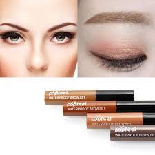 popular eyebrow dye buy cheap eyebrow dye lots from china eyebrow