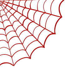 spiderman spider man black white clipart kid cliparting
