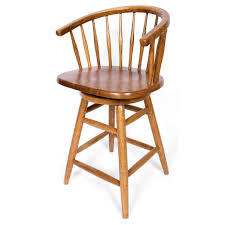 24 Inch Bar Stool With Back Furniture Cream Wooden With Back Chair 24 Inch Bar Stools For Bar