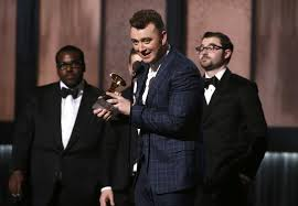 grammy winners list for 2015 includes sam smith pharrell grammy winners 2015 beck sam smith pharrell and beyoncé thrive