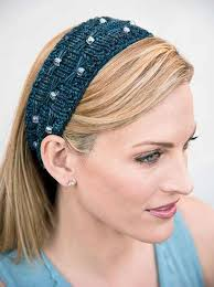 yoga headband tutorial knitted headbands for every time of the year