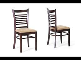 Wooden Armchair Designs Wooden Dining Chairs Teak Wood Dining Chair Designs Youtube