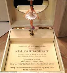 Unique Music Box Kim Kardashian Makes Surprise Fried Chicken And Mac U0027n U0027 Cheese