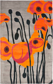 Modern Area Rugs 6x9 Rug Soh853b Soho Area Rugs By Safavieh