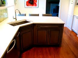 bathroom tasty corner kitchen sink base cabinet home design