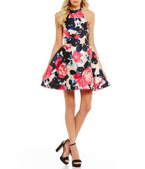 floral dresses floral juniors dresses dillards