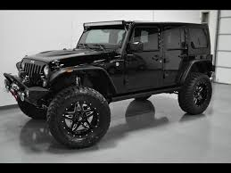 black on black jeep wrangler for sale 2014 jeep wrangler unlimited sport for sale in tempe az stock