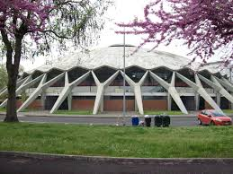 palazzetto le cupole torino palazzetto dello sport roma