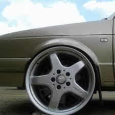 mercedes 17 inch rims 17 inch oem mercedes amg starfish wheels junk mail