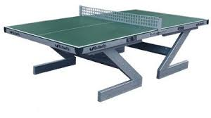 What S The Difference Between An Indoor And Outdoor Table Tennis Table