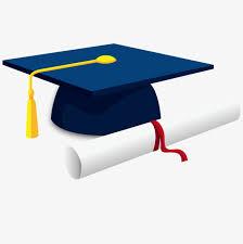 blue graduation cap graduation cap png images vectors and psd files free