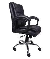Cheap Office Furniture Online India V J Interior Arrugar Medium Back Office Chair Buy V J Interior