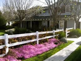 Different Types Of Fencing For Gardens - best 25 country fences ideas on pinterest country life property