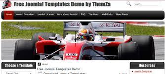 55 best free responsive joomla templates