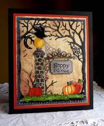 spooky halloween signs cottageblog october 2013