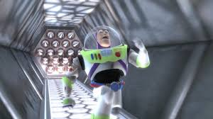 Buzz Lightyear And Woody Meme - buzz lightyear outruns spikes know your meme
