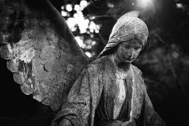 do angels know secret thoughts