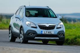 opel winter the best 4x4s for winter driving parkers