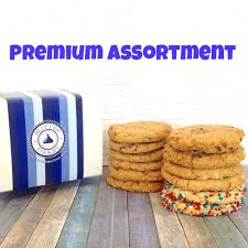 best business and corporate cookie gifts shipped fantastic