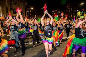 mardi gra sydney and mardi gras parade sydney