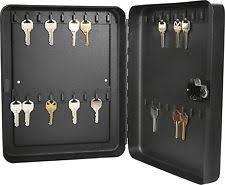 In Wall Security Cabinet Key Storage Cabinet Ebay