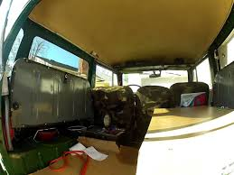 Car Roof Box Ebay by 1972 Fj 40 For Sale On Ebay Expedition Build Solar Roof Tent