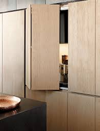 oak storage cabinet for kitchen penthouse hamburg eggersmann