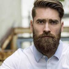 hairstyles that go with beards choosing the perfect hairstyle and beard combination
