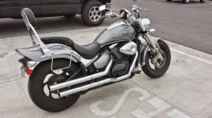 suzuki boulevard m50 motorcycles for sale in colorado