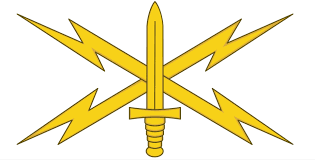 Army Signal Flags U S Army Cyber Command The U S Army