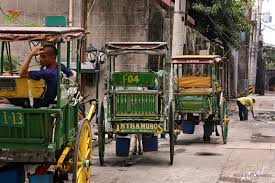 philippine kalesa warp to 16th century philippines visit intramuros mr funanimous